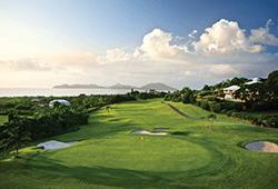 Four Seasons Nevis Golf Course