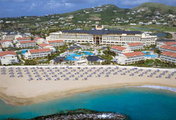 St. Kitts Marriott Resort & The Royal Beach Casino (St Kitts & Nevis)