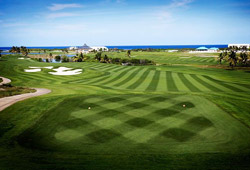 The Royal St. Kitts Golf Club