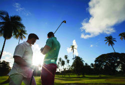 Mount Irvine Bay Golf Course (Trinidad & Tobago)