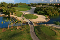 Provo Golf Club (Turks & Caicos Islands)