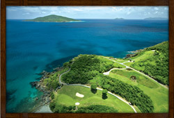 Mahogany Run Golf Course (US Virgin Islands)