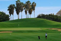Dreamland Golf Resort - The Championship Course