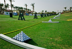 Sokhna Golf Club