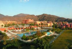 Miramar Resort Taba Heights