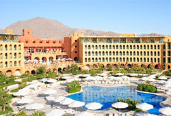 Intercontinental Taba Heights