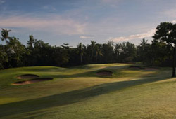 Nirwana Bali Golf Course (Indonesia)