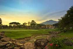 Taman Dayu Golf Club & Resort (Indonesia)