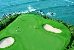 Ria Bintan Golf Club - Ocean Course