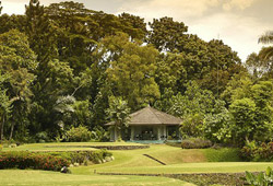 Jagorawi Golf & Country Club - Old Course