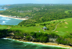 New Kuta Golf Course (Indonesia)