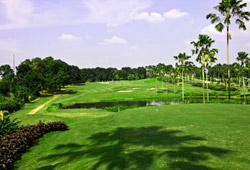 Emeralda Golf Club - River & Lake course