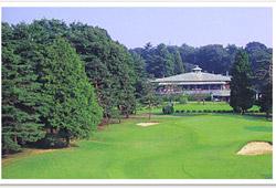Tokyo Golf Club course