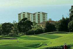 The Atta Terrace Golf Resort