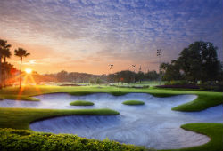 Kuala Lumpur Golf & Country Club - West Course