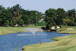 Kota Permai Golf & Country Club (Malaysia)