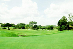 Sungai Long Golf Course