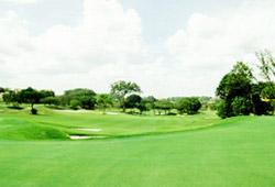 Sungai Long Golf Course