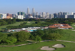 Royal Selangor Golf Club - Old Course