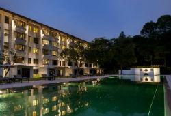 The Club Saujana Resort (Malaysia)