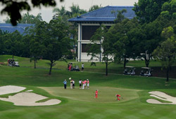 Glenmarie Golf & Country Club - Valley Course