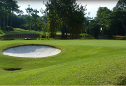 Staffield Country Resort - Western & Southern course