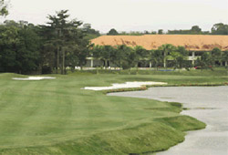 Tiara Melaka Golf & Country Club - Lake & Meadow course