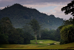 Shan-Shui Golf Course