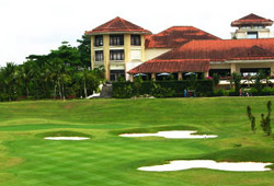 The Legends Golf & Country Resort - Jack Nicklaus Course