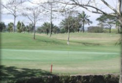 The Country Club, Philippines course