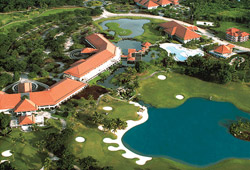 Mount Malarayat Golf & Country Club Hotel (Philippines)