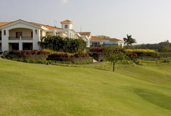 The Riviera Golf Club - Langer Course