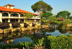 Tanah Merah Country Club - Garden Course