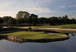 Laguna National - Masters Course (Singapore)