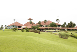 Seletar Golf Course