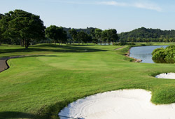 Raffles Country Club - Lake Course