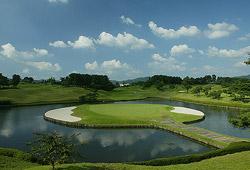 Woo Jeong Hills Golf Course