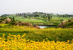Sky 72 Golf Club - Ocean Course (South Korea)