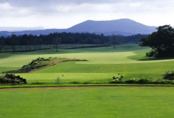 Black Stone Exclusive Golf Club - East & North Course