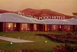 Podo Hotel (South Korea)