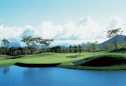 Pinx Golf Club - East & West course (South Korea)