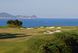 Clearwater Bay Golf Course