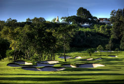 Siam Country Club Pattaya - Old Course