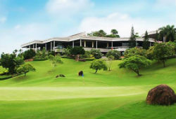 The Golf Lodge at Laem Chabang
