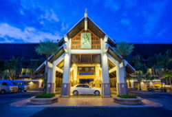 Mission Hills Phuket Golf Resort & Spa (Thailand)