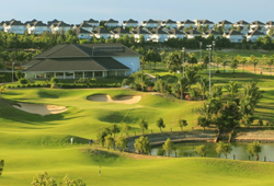 Sea Links Golf Course (Vietnam)
