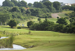 Vipingo Ridge - Baobab Golf Course (Kenya)