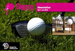 Sigona Golf Club course