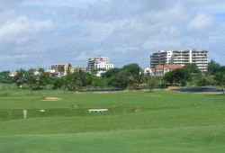 Mombasa Golf Club course