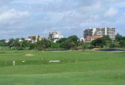 Mombasa Golf Club course